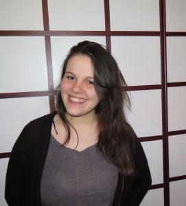 Chloë (20), France