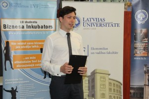 Foto: Toms Grīnbergs, Latvijas Universitātes Preses centrs